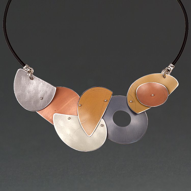 Moln Necklace