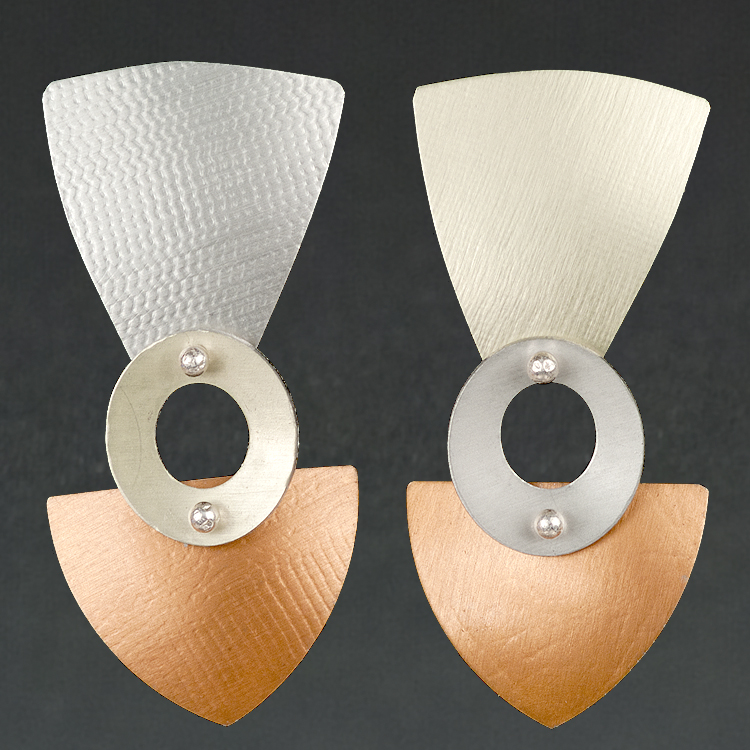 D - Silver, Chablis, Gold