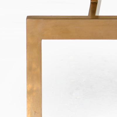 Solid Silicon Bronze