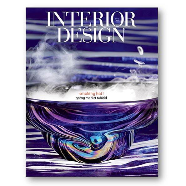 Interior Design, Spring/Summer 2017