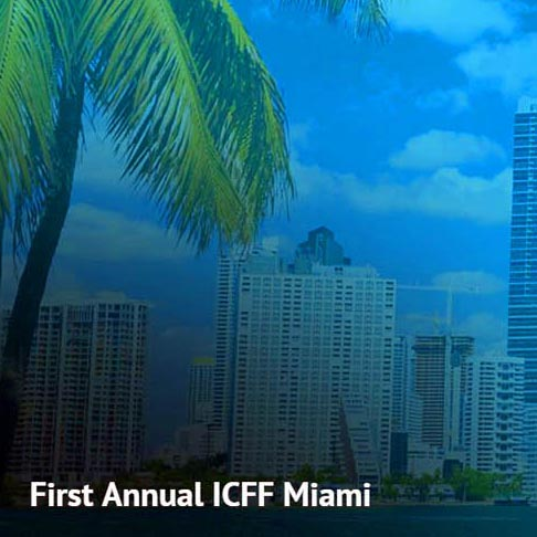 ICFF Miami 2016