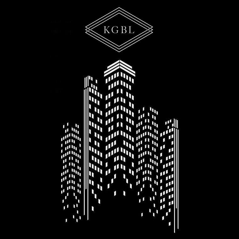 KGBL Showroom Unveiling
