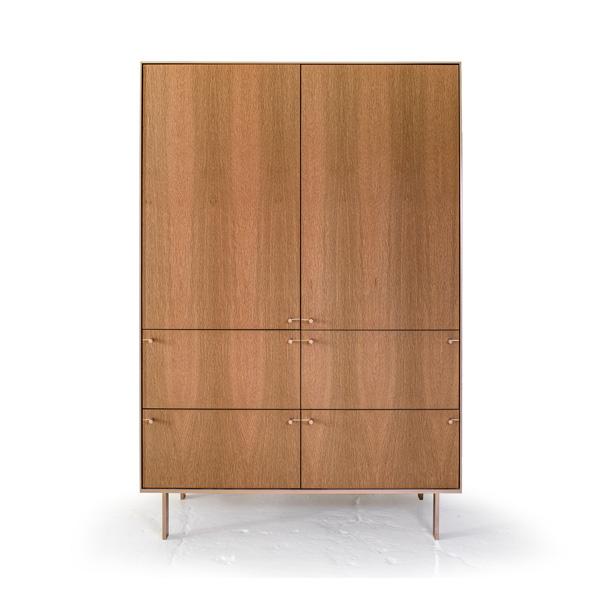 Ingemar Cabinet - Tall