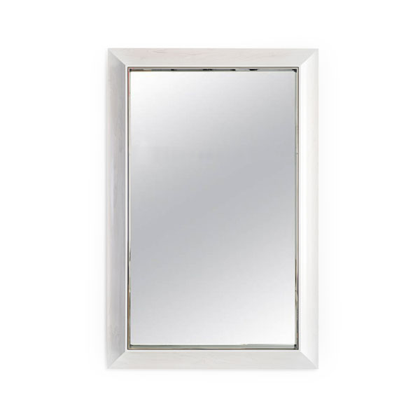 Zamora Mirror: White Maple