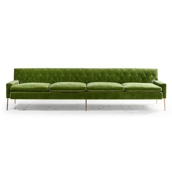 Mayweather Sofa 2.0