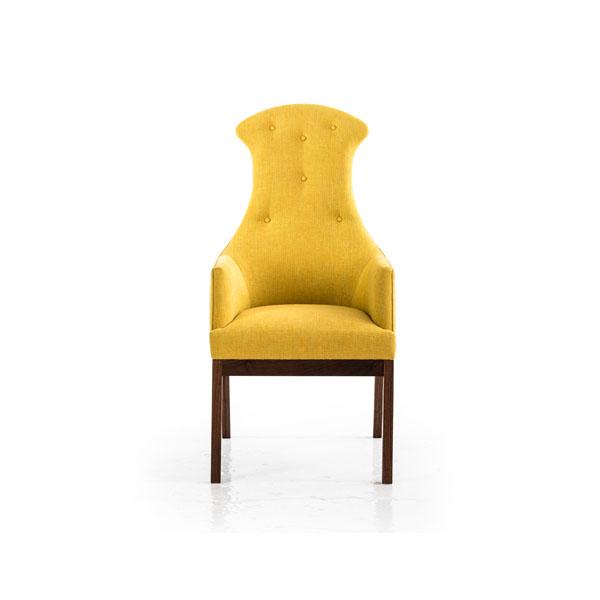 Evander Chair