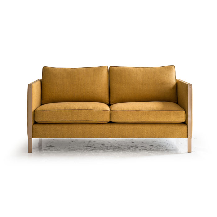 Armstrong Settee