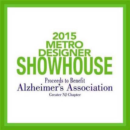 Metro Designer Showhouse 2015