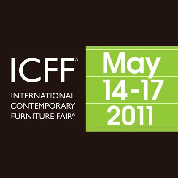 ICFF 2011