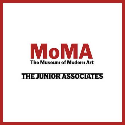 The Junior Associates | MoMA