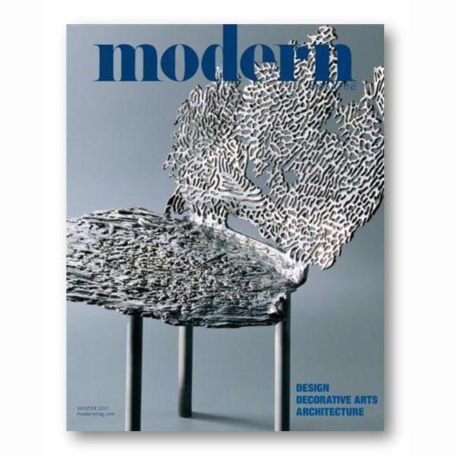 Modern Magazine, Winter 2016
