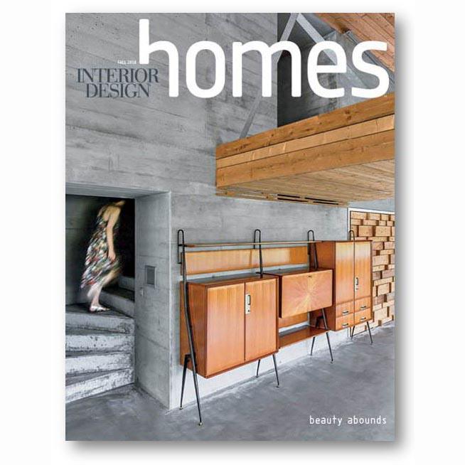 Interior Design Homes, Fall 2016