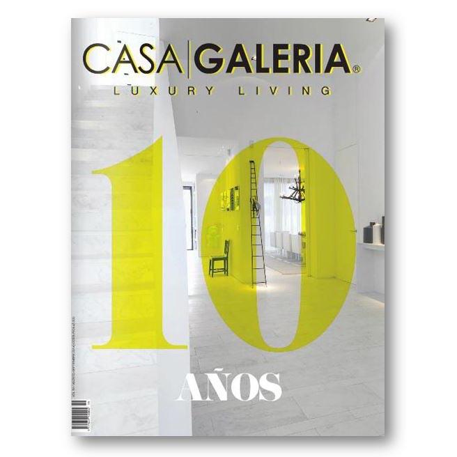 Casa Galeria, Aug-Sep 2014