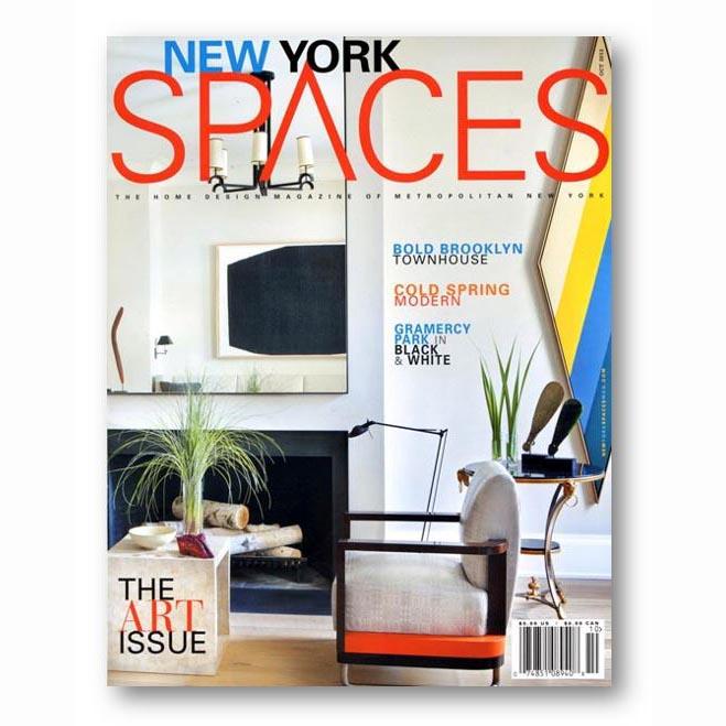 New York Spaces, Oct 2013