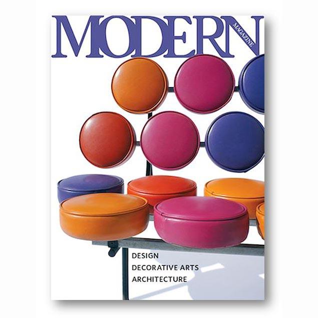 Modern Magazine, Winter 2012