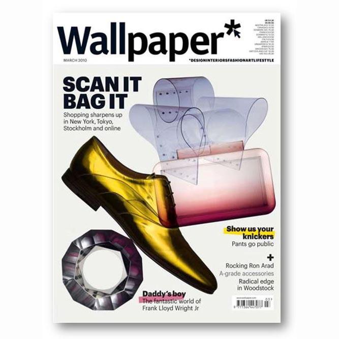 Wallpaper*, Jan 2010