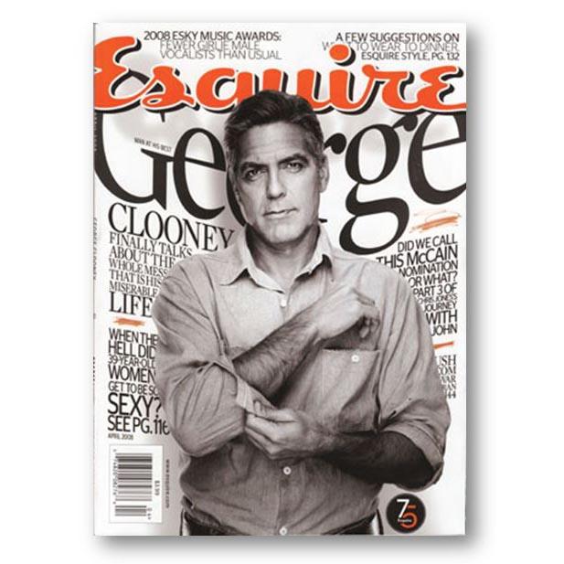 Esquire, Dec 2009