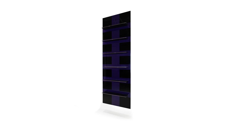 6-Shelf version