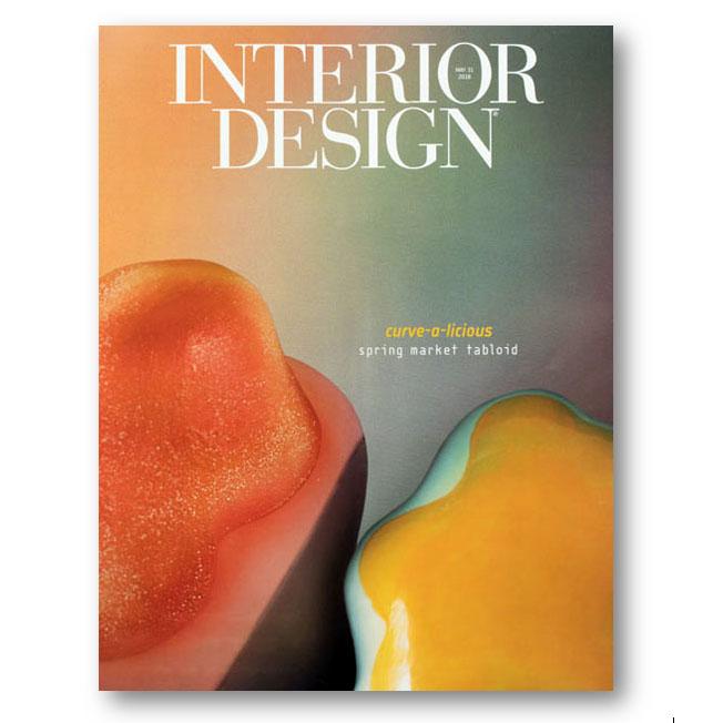 Interior Design, Spring/Summer 2018