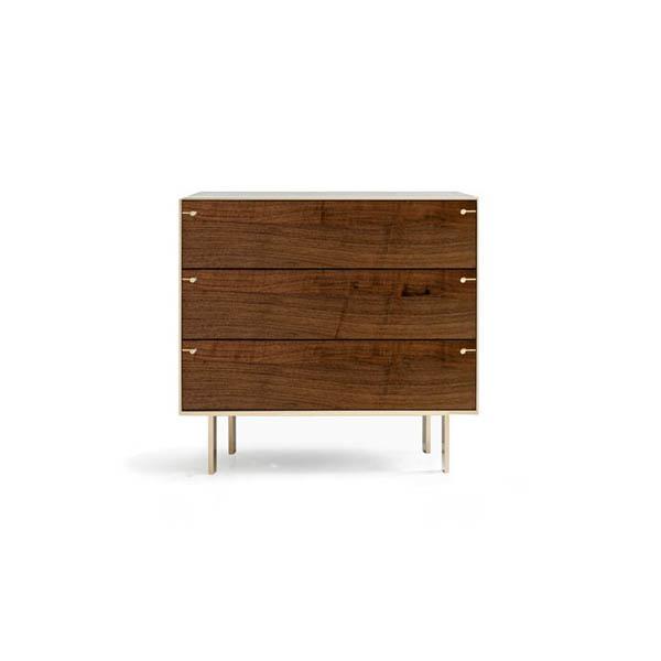 Ingemar Cabinet / End Table