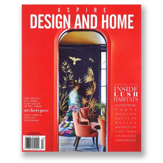 Aspire Design And Home, Autumn 2019