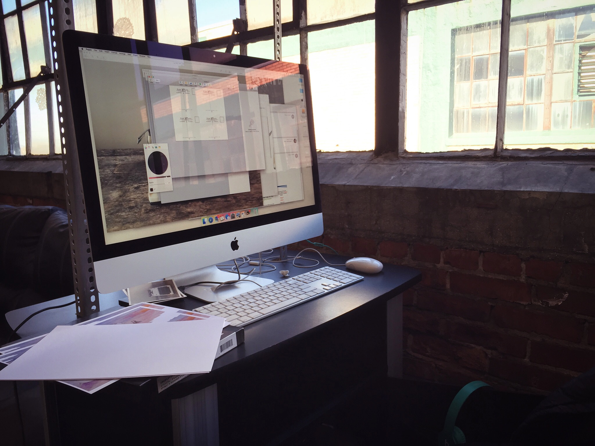 #WeAreMultiply Project, Day 3; my view