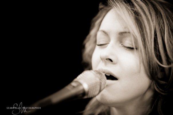 Worship. Photo by Sean Molin Photography