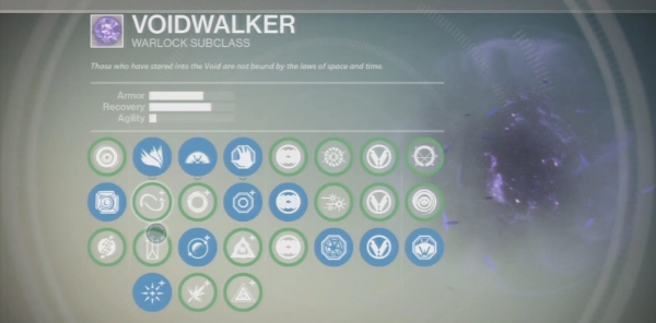 Click through to see a full breakdown of the Warlock skill tree.
