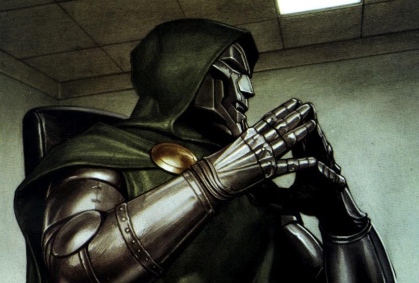 Photo from  Marvel Fair Use; Comic Single Panels