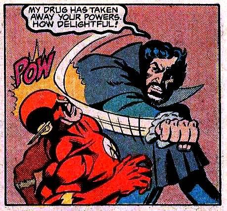 Photo: DC Fair Use (Comic Single Panels)