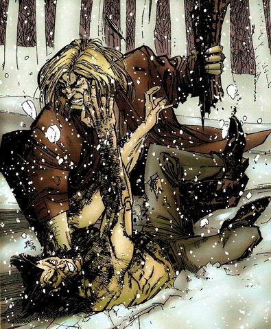 Photo: Marvel Fair Use (Comic Covers)