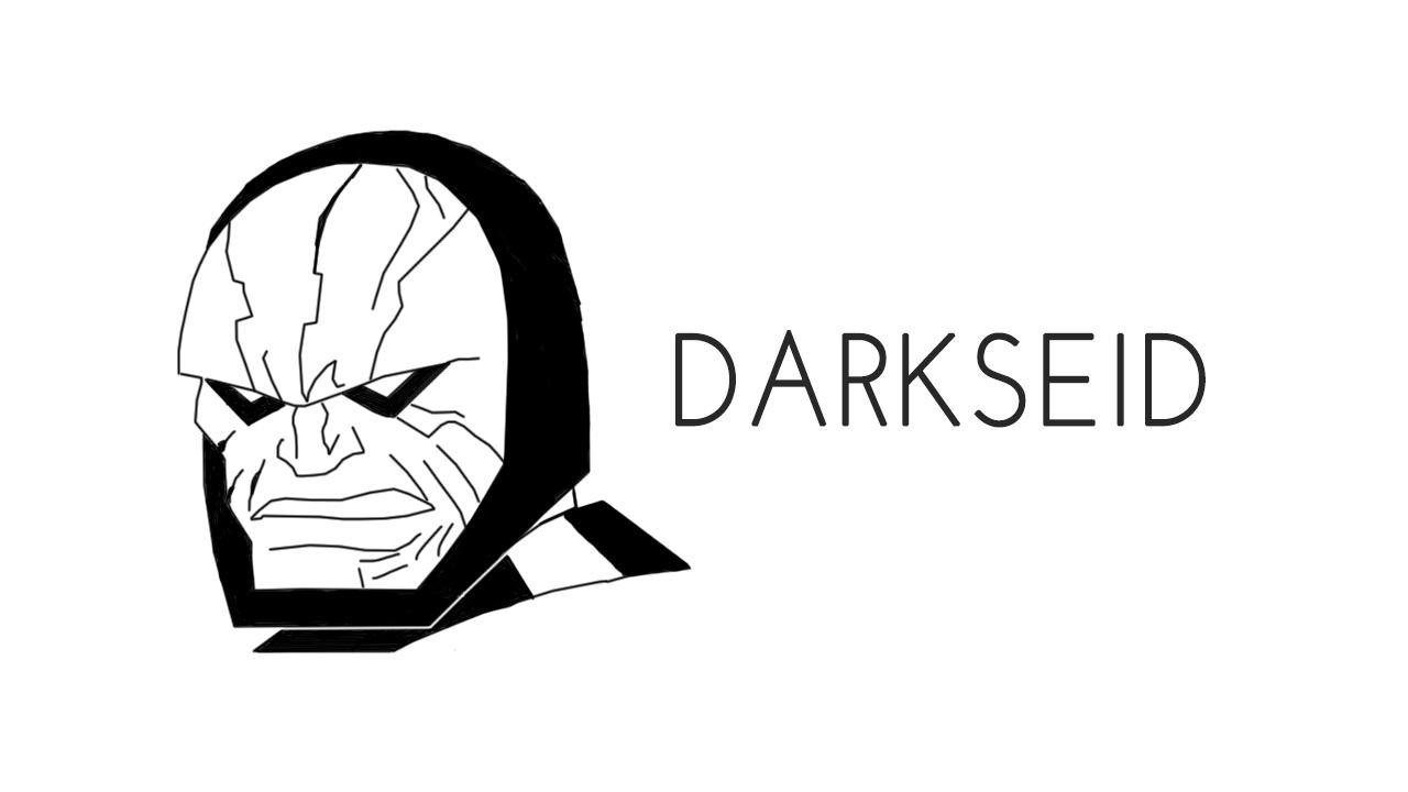 Darkseid, A Modern Villain