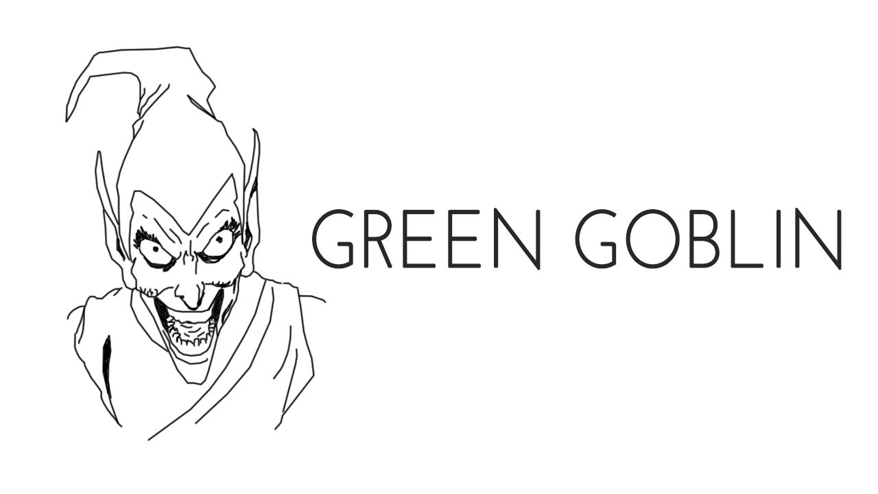 Green Goblin kills Ben Reilly