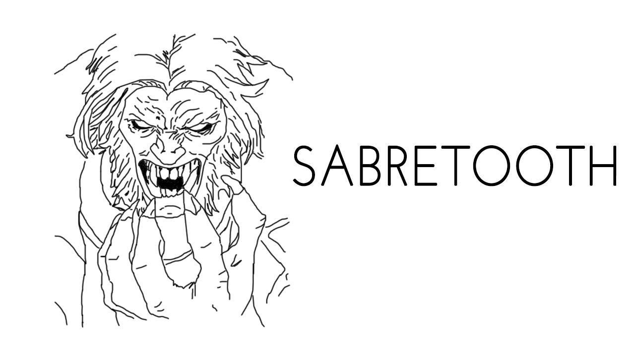 Sabretooth, A Modern Villain