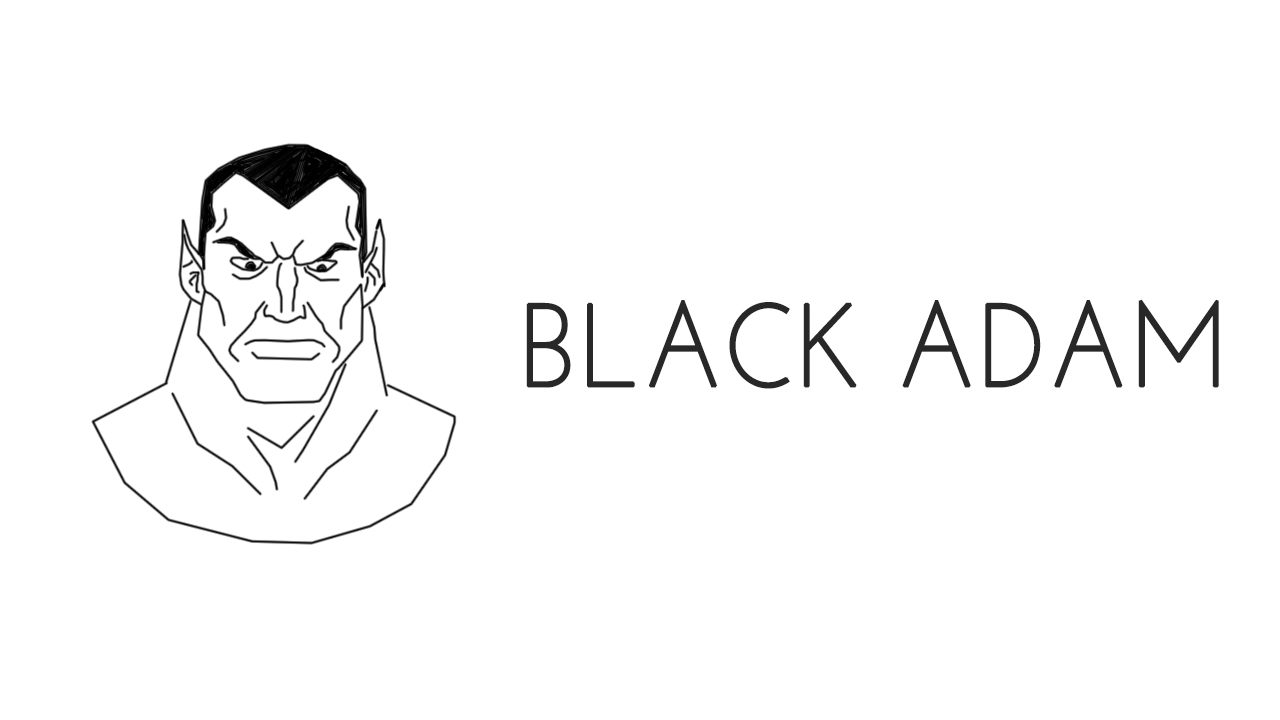 Black Adam vs. Superman