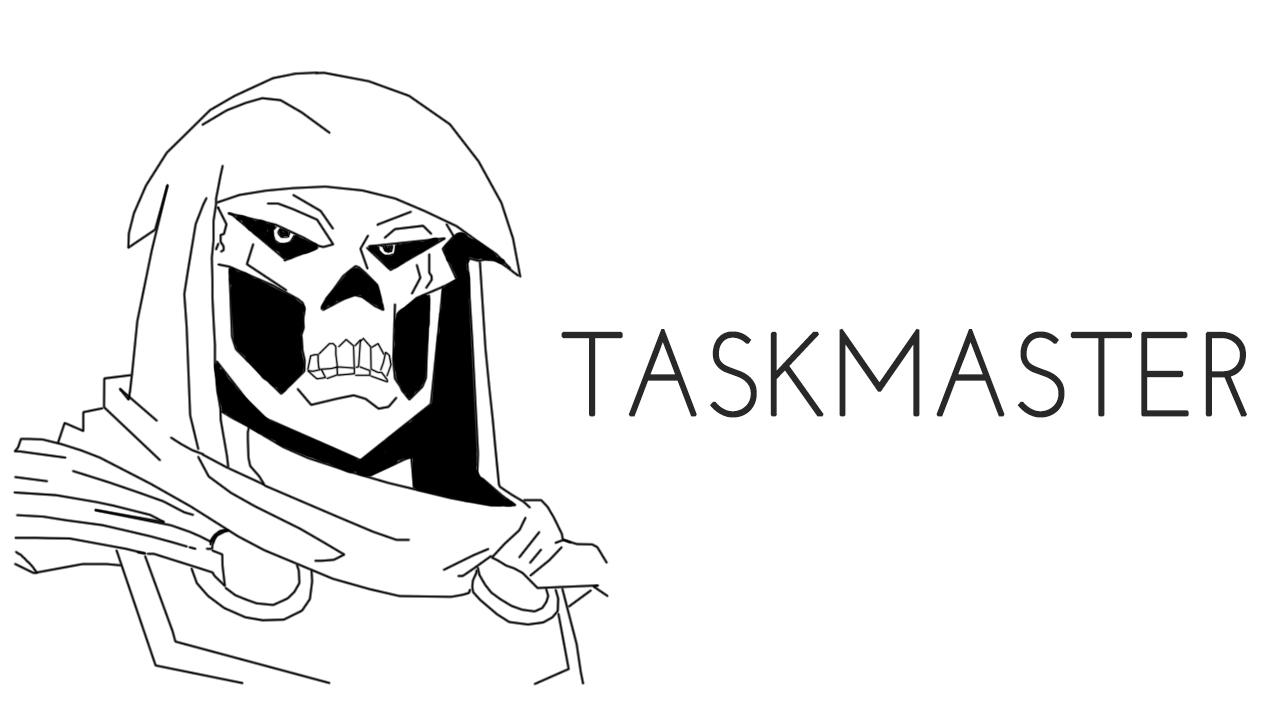Taskmaster Unthinkable AModernVillain