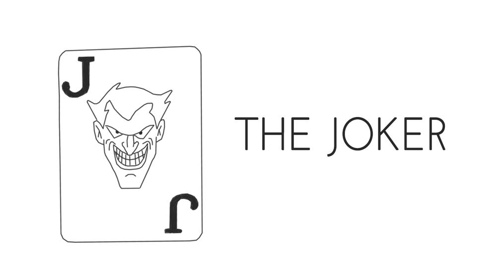 The Joker Batman #38 Endgame