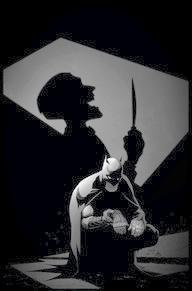 Batman #38 Endgame Joker Immortal