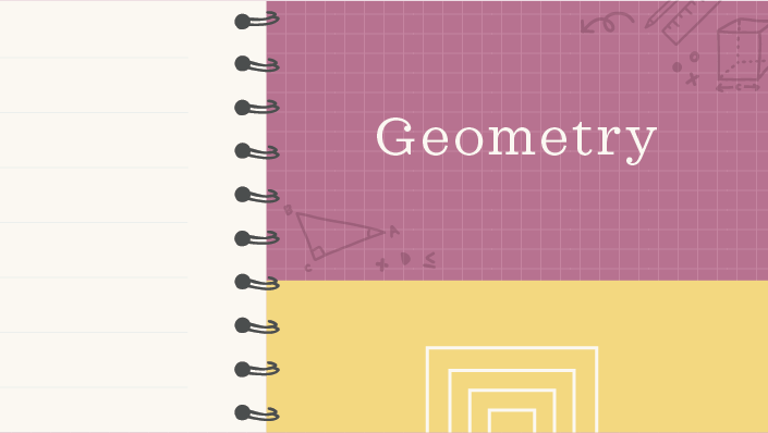 Geometry course