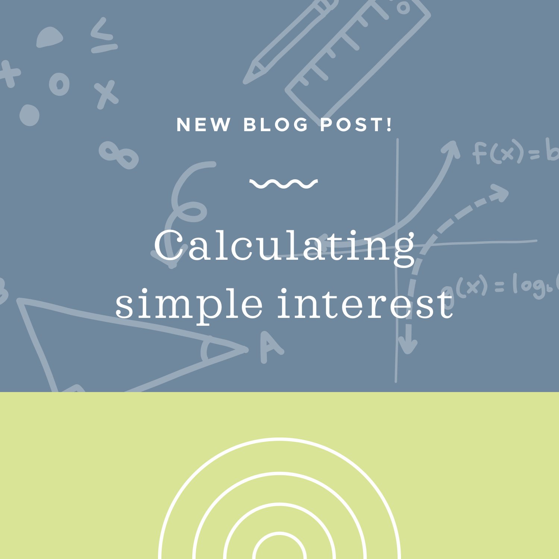 calculating simple interest.jpeg