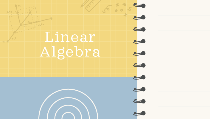 Linear Algebra course.png