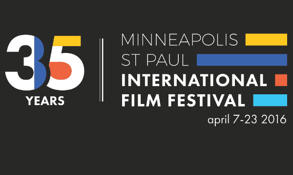 Sabina K. receives a Special Jury Mention at the Minneapolis St. Paul International Film Festival.