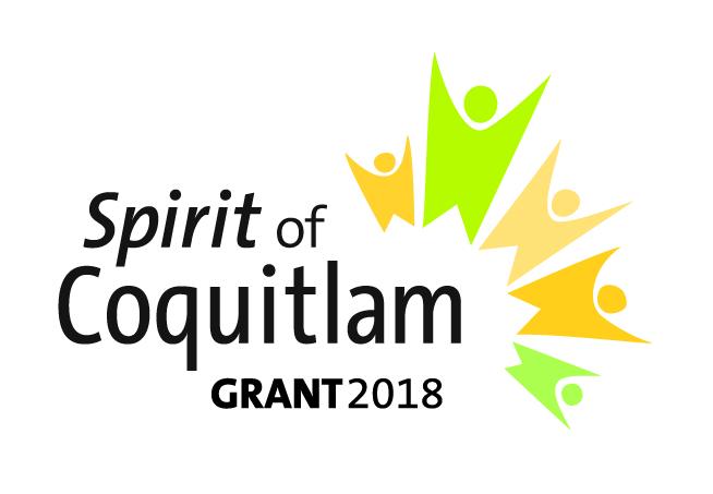 City of Coquitlam Community Spirit Grant