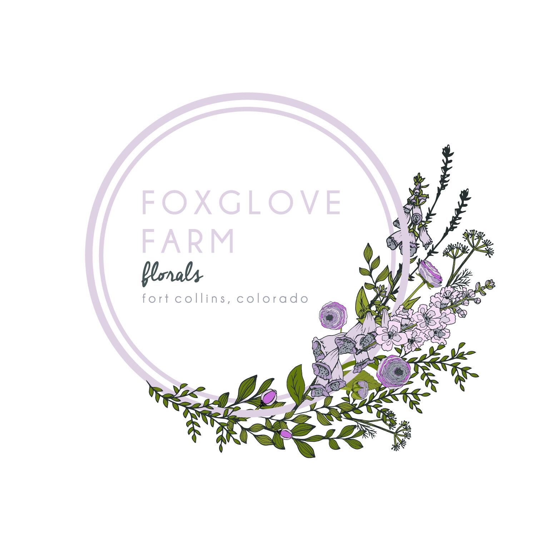 foxglove farm florist / fort collins, colorado