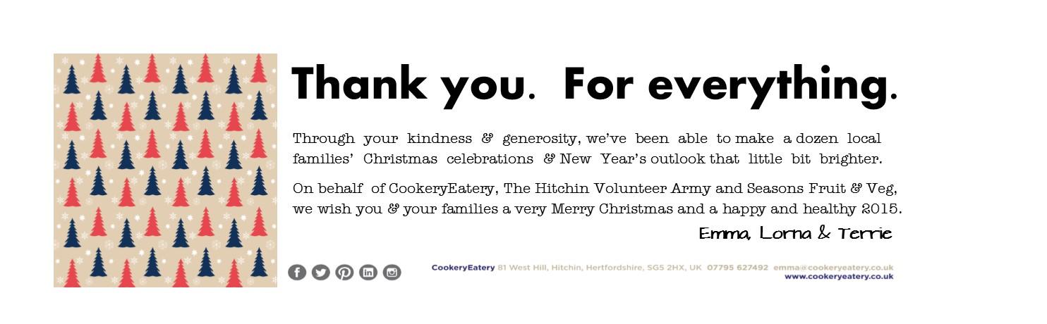 CE+HVA.SFV. Christmas food appeal2014.THANKYOU.jpg