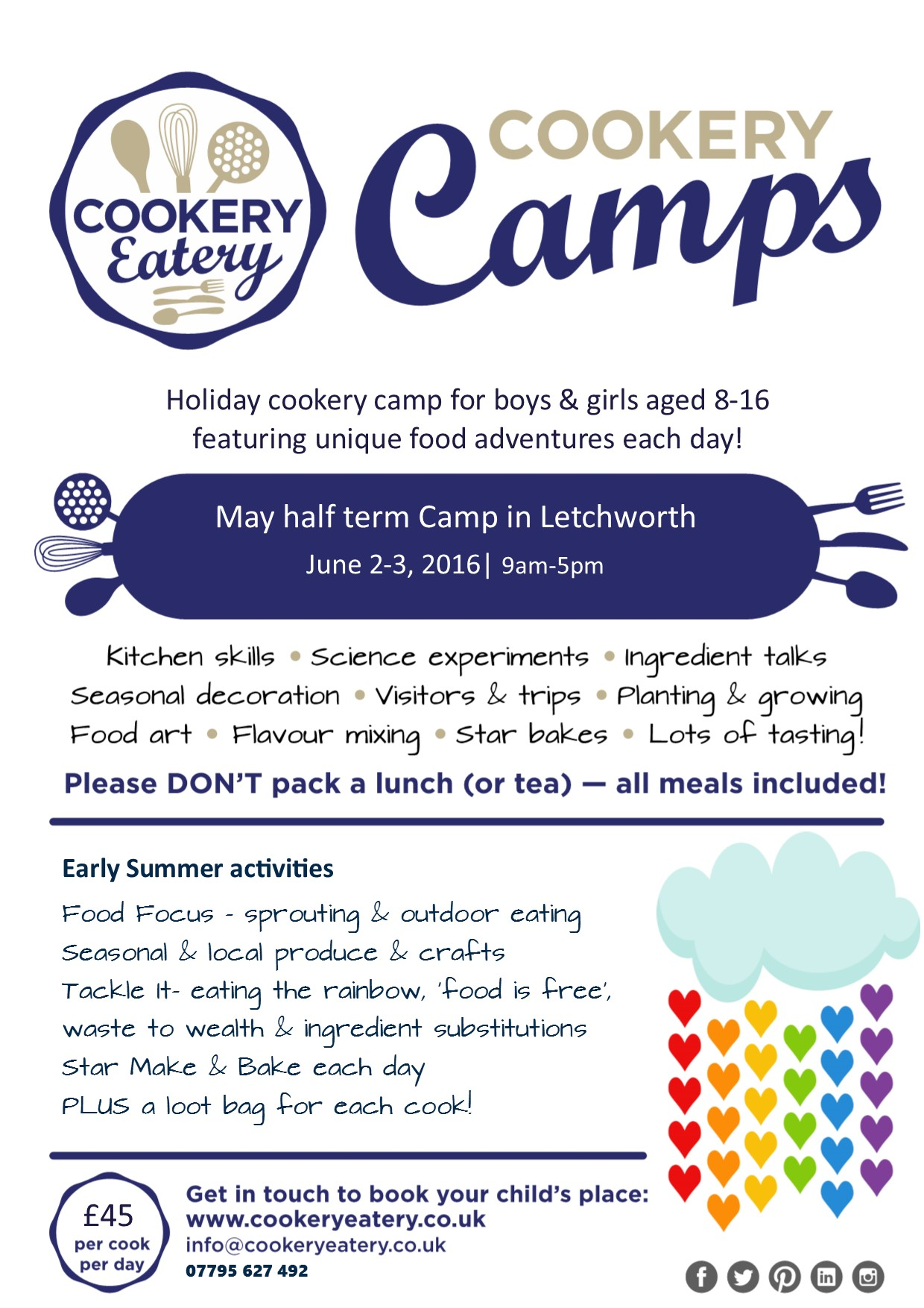 Cookery Camp.May half term 2016.Letchworth.FLYER.jpg