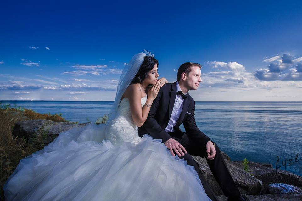 Nature and Bride Makeup by Pro Makeup by Natasha Toronto Ontario