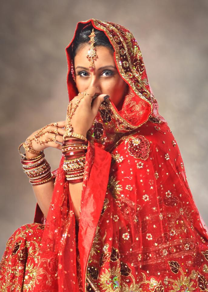 Indian bride Makeup by Pro Makeup by Natasha Burlington Ontario