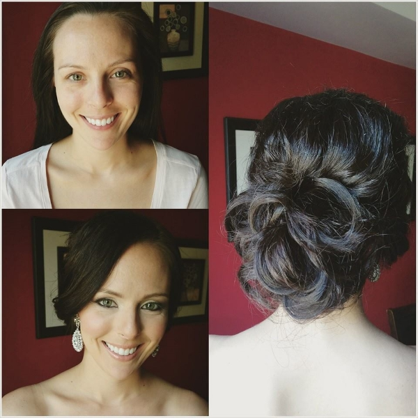 Mobile Bridal Makeup and Hair Niagara Falls Ontario
