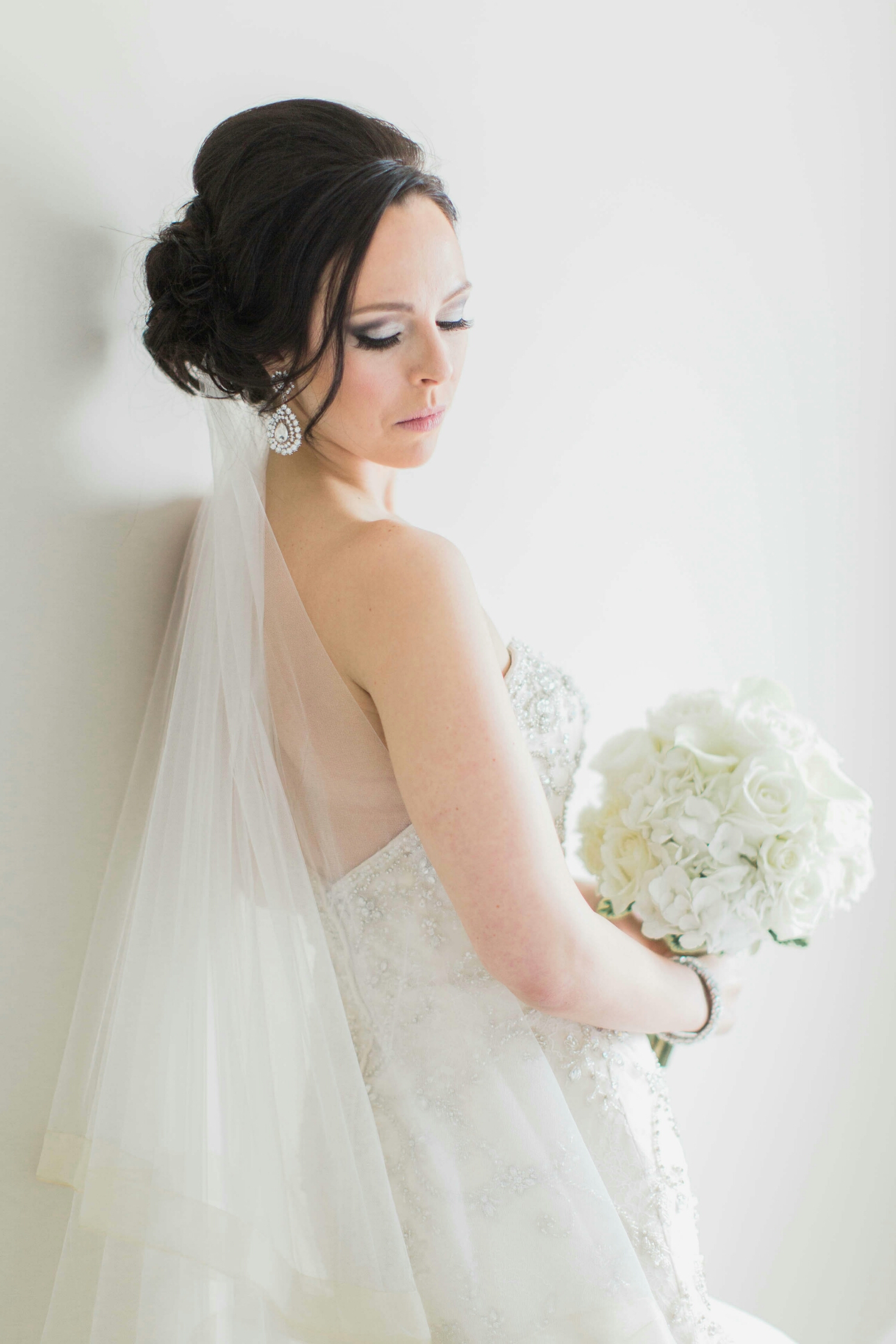 Wedding Makeup and Hair in Ancaster